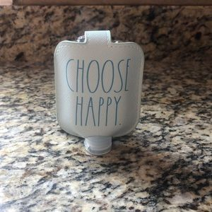 Rae Dunn COOSE HAPPY HAND SANITIZER H…
